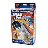 SHED PAL машинка для стрижки животных