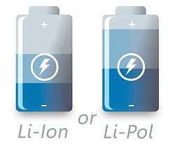 Литий-ионные и литий-полимерные аккумуляторы: в чем разница и какой лучше?