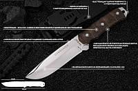 Нож армейский COMMANDER, фото 1