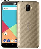 """Ulefone S7 5.0"""" MTK6580 4 ядра сотовый телефон  Android 7.0 1 GB RAM 8 GB ROM 2500 мАч MTK6580A 3G, фото 1"""