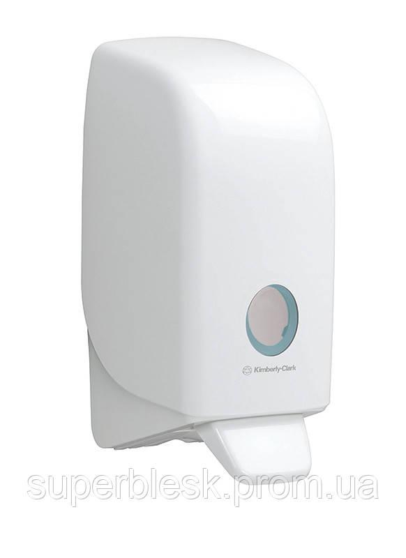 Диспенсер Aquarius для жидкого мыла и мыла-пенны 1л