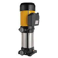 Многоступенчатые насосы, Купить многоступенчатый насос | PLURI PRO 6/7 L-V M (1,5 кВт) Hmax - 82м, Q - 6,0 м3
