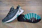 Мужские кроссовки Reebok one sawcut gtx, серые , фото 7