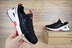 Мужские кроссовки Reebok one sawcut gtx, черные, фото 5