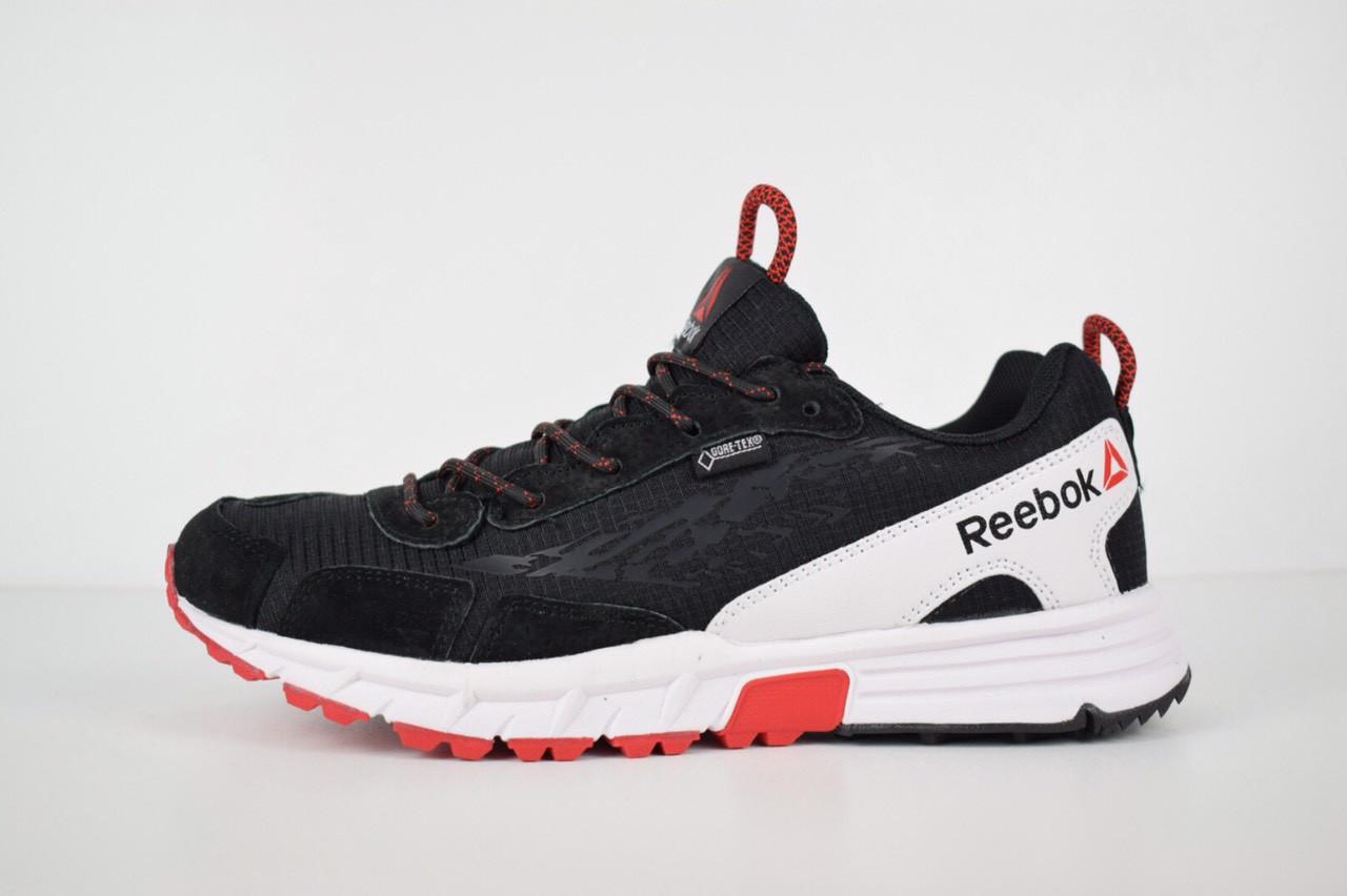 Мужские кроссовки Reebok one sawcut gtx, черные
