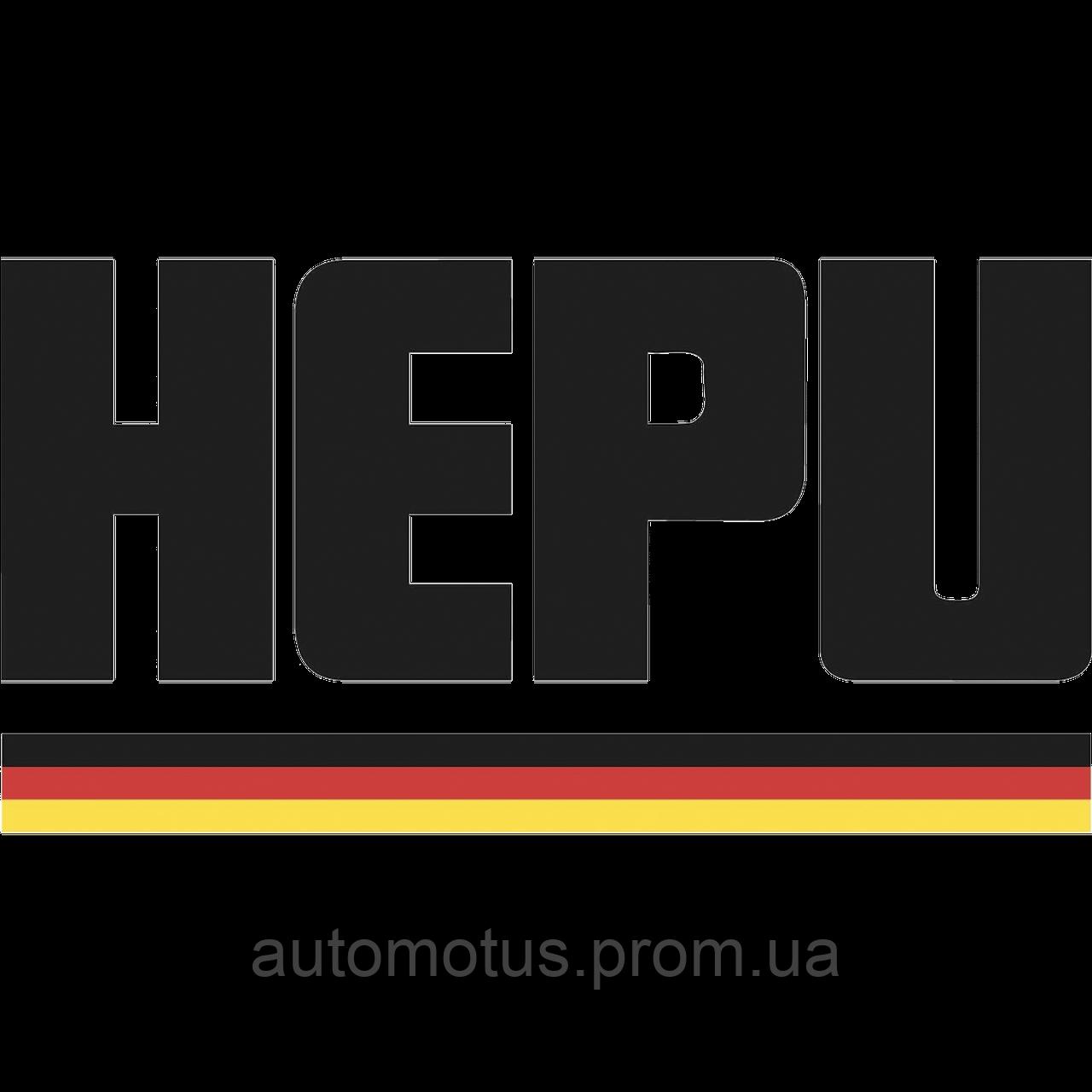 Антифриз HEPU G12  концентрат  (красный)   1.5л