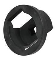 Головка для гайки ступицы оси BPW 6.5-9T, 64.5х40 мм. B1171 H.C.B., фото 1