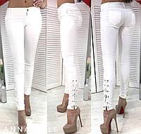 СА71135 Ультрамодные женские джинсы (5 цветов)