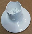 Редуктор-крышка (белая) для блендера Braun 67050135