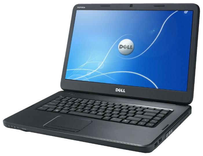 Ноутбук бу Dell Inspiron N5050 Core i5-2540m 2.40 GHz / Ram 4 Gb / HDD 320 Gb + подарок, фото 1