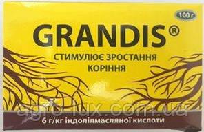 Стимулятор роста корней Грандис (100г.) Grandis