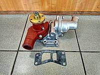 Насос водяной (помпа) в сборе УАЗ, ГАЗ 21, фото 1