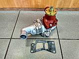 Насос водяной (помпа) в сборе УАЗ, ГАЗ 21, фото 2