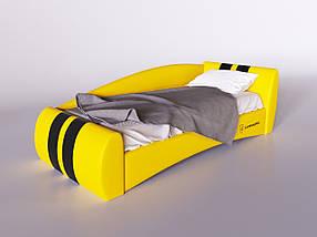 """Детская кровать """"Формула"""" lamborghini, фото 3"""
