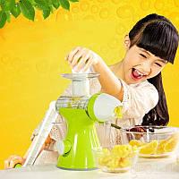 Многофункциональная соковыжималка Guangsen