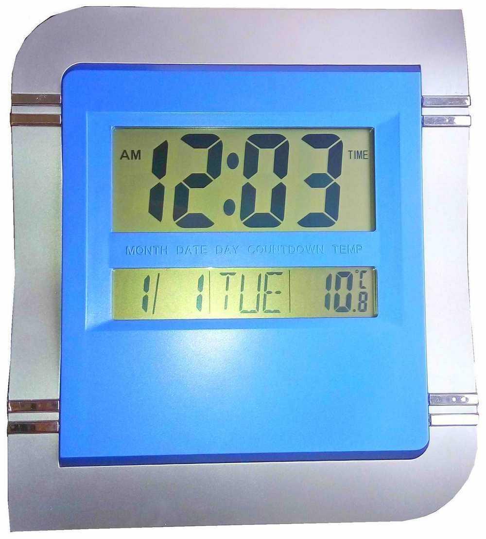 Настольные часы Kenko 5883 Большие