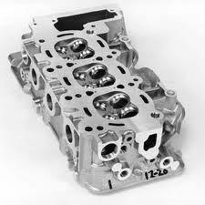 Головка блока цилиндров ГБЦ б/у Renault Master 2,5CDI