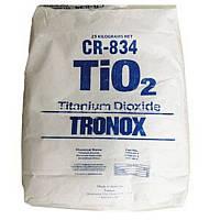 Диоксид титана активированный РЦ-7