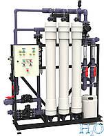 Система ультрафильтрации Toray UFS 272T-S