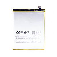 Акумулятор BT61 Meizu M3 Note, Li-Polymer, 3,85 B, 4050 маг, M681H
