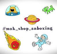 Нова рубрика на каналі Mak-Shop в новому офісі))