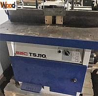 Фрезерний  верстат SAC TS 110, фото 1