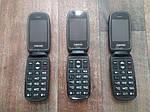Бабушкофон Samsung Care Flip 2 SIM FM радио Разные цвета!, фото 5