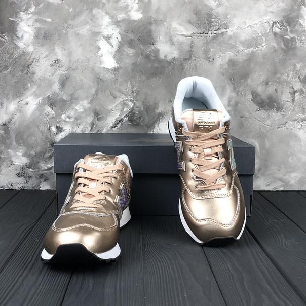 the latest dca2d a68c3 Оригинальные кроссовки New Balance WL574NRG Glitter Punk (АРТ. WL574NRG) -  Bigl.ua
