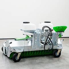 Снегоочистительная (Подметальная) машина ZOCON V 240-М