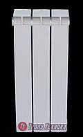 Биметаллический радиатор Алтермо ЛРБ 575*80*80 18атм. (Полтава) 3 секции