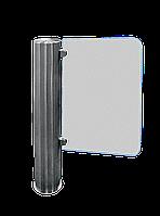 Турнікет – хвіртка Gate -GS, н\ж шліфована, лопать зі скла 600 мм. Функція сервопривід., фото 1