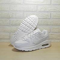 Кроссовки женские Nike Air Max 90 Skyline White (в стиле Найк) 32710c2ad32c1