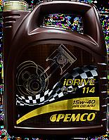 Моторное масло PEMCO iDRIVE 114 5L