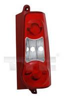 Продам фонарь задний левый/правый на Пежо Партнер 2009 (Peugeot Partner), фото 1