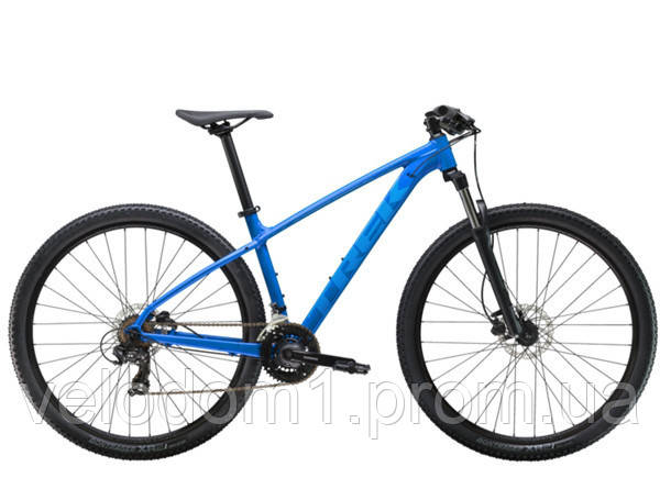 "Велосипед Trek 27,5"" - 29"" Marlin 5 blu (2019)"