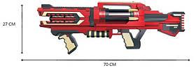 Автомат Demon Hunter стреляет водяными пулями HC236834