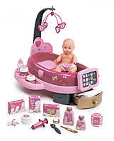 220317 Ігровий центр Baby Nurse для догляду за лялькою з пупсом, аксес.