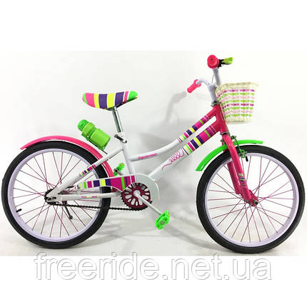 "Детский велосипед TopRider Little Match ""62"" 20, фото 2"