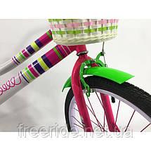 "Детский велосипед TopRider Little Match ""62"" 20, фото 3"