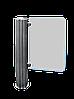 Турникет – калитка Gate -GS, н\ж полированная, лопасть из стекла 600 мм. Функция сервопривод.
