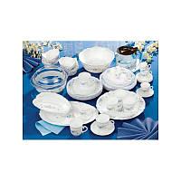 Сервиз столовый 19+6_предметов, Arcopal Romantique, 172892 /П1