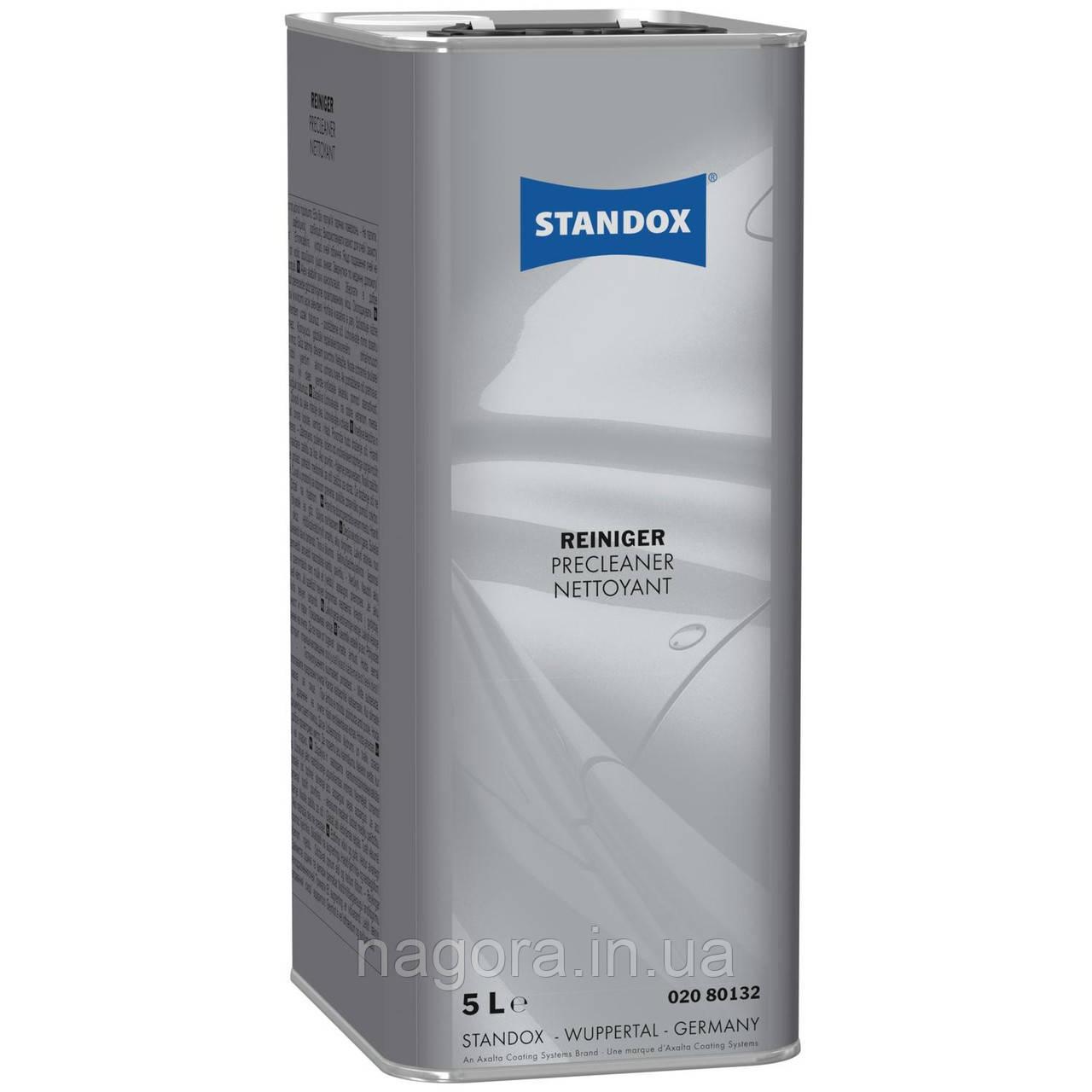Очиститель спиртовой Standox Precleaner (5л)