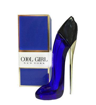 Carolina Herrera Good Girl New York (blue) 40 мл