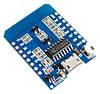 Плата Wemos D1 mini WiFi на базе ESP8266 Arduino, фото 2