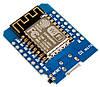 Плата Wemos D1 mini WiFi на базе ESP8266 Arduino, фото 3