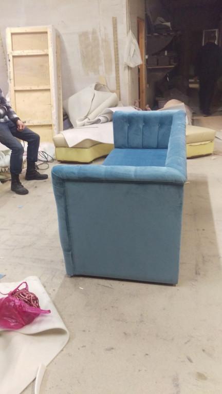 Диван + 2 крісла під замовлення.  8