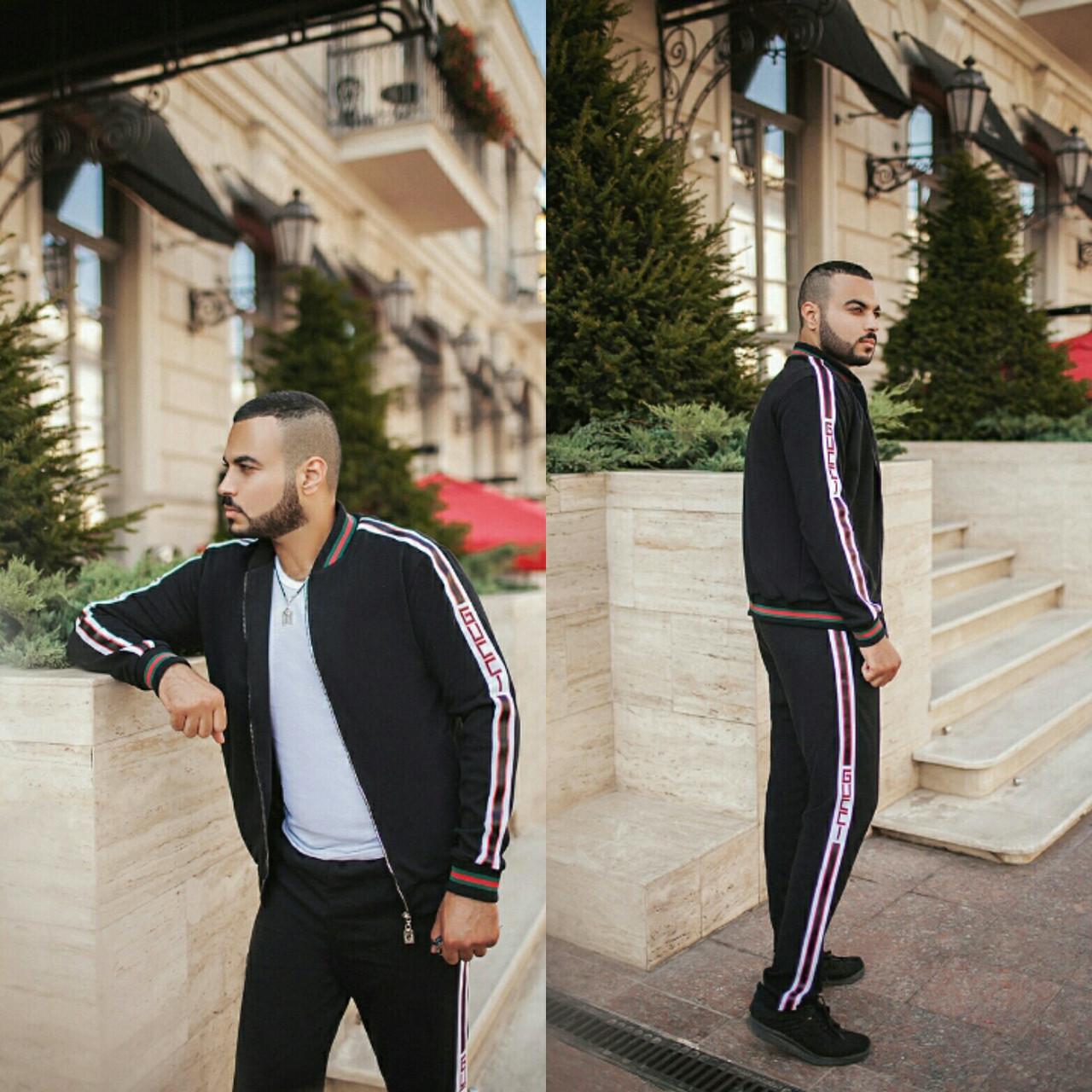 Мужской модный костюм  РРм84