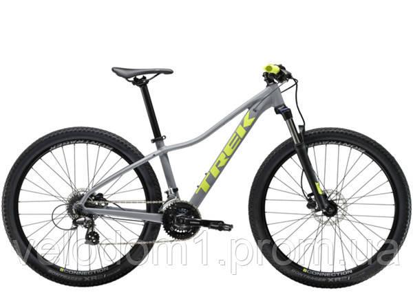"Велосипед Trek 27,5"" - 29"" Marlin 6 WSD grey (2019)"