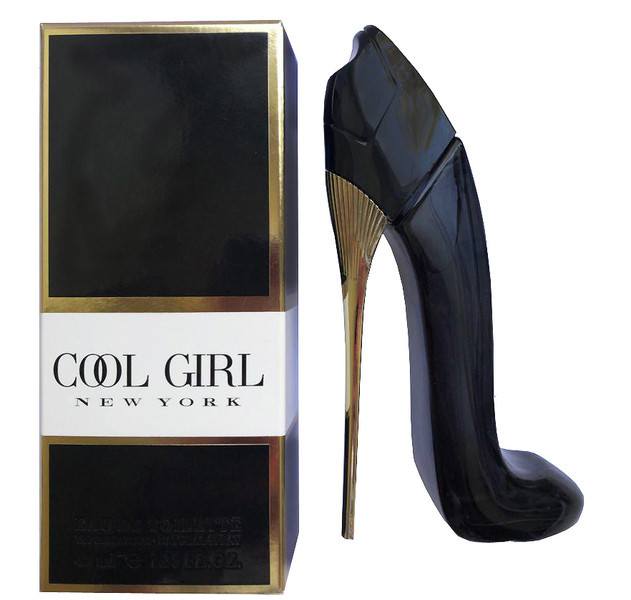 Carolina Herrera Good Girl New York (black) 40 мл