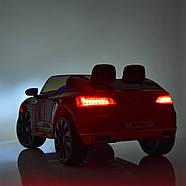 Электромобиль детский M 3993EBLR-3 Volkswagen Arteon красный Гарантия качества Быстрая доставка, фото 6